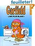 Garfield, tome 14 : Garfield lave plu...