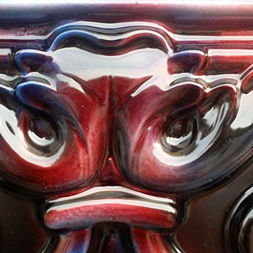 PL15-Finition similicuir mélange média art 3D dalles photosgraphie Décoration murale en toile de fond à Panneaux 10pieces/lot