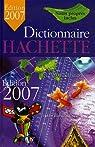 Dictionnaire Hachette encyclop�dique illustr� par Hachette