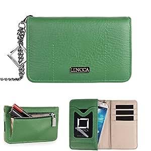 Lencca Mobile Wallet Case - Multi-coloured