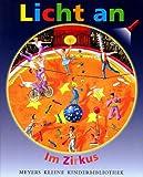 Licht an  -  - ., Bd.10, Im Zirkus - Claude Delafosse