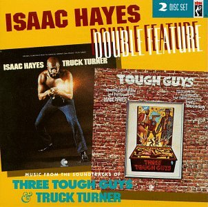 Isaac Hayes - Double Feature: Truck Turner/Tough Guys - Zortam Music