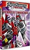 echange, troc Transformers Cybertron : Un Nouveau Commencement