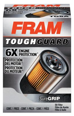 Fram TG3614 Oil Filter (Oil Dipstick Tracker compare prices)