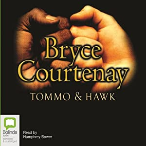 Tommo and Hawk Audiobook