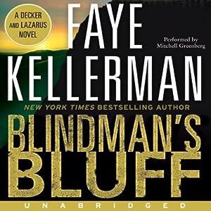 Blindman's Bluff | [Faye Kellerman]