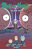 img - for Rick and Morty Volume 2 book / textbook / text book
