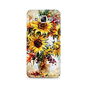 Mobicture Nature Abstract Premium Designer Mobile Back Case Cover For Samsung Grand 2 G7106