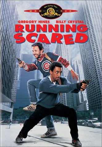 Беги без оглядки / Running Scared (1986) HDTV 1080i