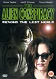 echange, troc The Alien Conspiracy - Beyond The Lost World [Import anglais]