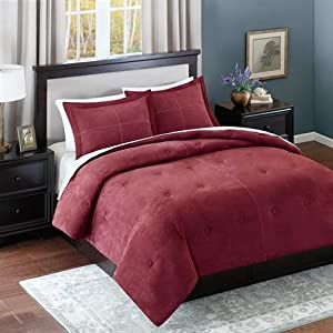 Better Homes And Gardens Microsuede Comforter