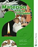img - for Exploring Questions in RE: 2 (Welsh Edition) book / textbook / text book