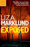 Exposed (030735847X) by Marklund, Liza