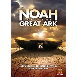 Noah & Great Ark