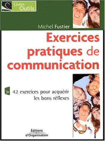 Gratuit Exercices pratiques de communication Francais PDF ...