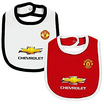 Amazon.com: Manchester United FC Official Unisex Football