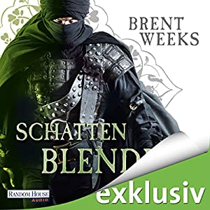 ): Brent Weeks, Bodo Primus, Deutschland Random House Audio: Books