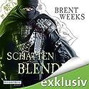 Schattenblender (Die Licht-Saga 4) (       ungekürzt) von Brent Weeks Gesprochen von: Bodo Primus