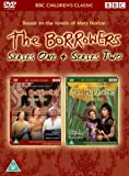 The Borrowers - Complete Series 1 & 2 Box Set [DVD]