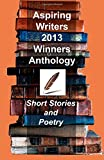 img - for Aspiring Writers 2013 Anthology book / textbook / text book