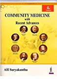 #5: Community Medicine With Recent Advances