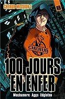 100 jours en enfer © Amazon