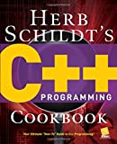 Herb Schildt's C++ Programming Cookbook (007148860X) by Schildt, Herbert