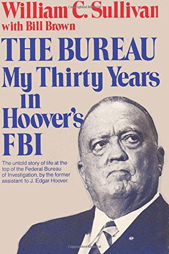 The Bureau My Thirty Years in Hoover's FBI (Hoover Fbi compare prices)