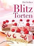 img - for Blitztorten (German Edition) book / textbook / text book