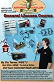 img - for HamRadioSchool.com General License Course book / textbook / text book
