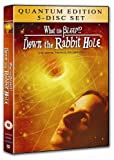 What The Bleep? Down the Rabbit Hole - 5 Disc Box Set [DVD]