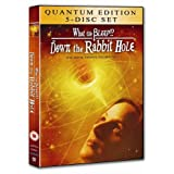 What The Bleep? Down the Rabbit Hole - 5 Disc Box Set [DVD]by Marlee Matlin
