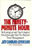 Ninety-minute Hour: 2 (052524851X) by Levinson, Jay Conrad