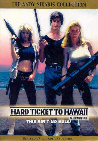 "We Rip ""Hard Ticket to Hawaii"""