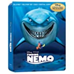 Finding Nemo Limited Edition Steelboo...