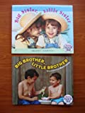 img - for Big Sister, Little Sister ~ Big Brother, Little Brother (Dolly Parton's Imagination Library) book / textbook / text book