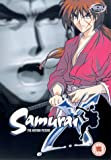 Samurai X - The Movie [DVD]