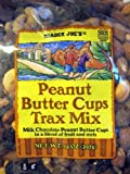 Trader Joe's Peanut Butter Cups Trax Mix...14 Oz. Bag