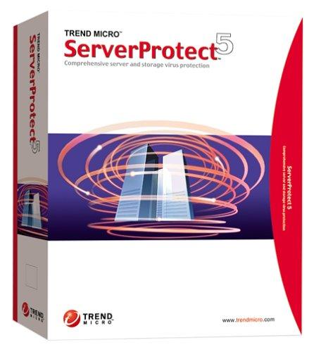 Server Protect 5.0 (100-user)