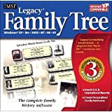 Legacy Family Tree