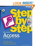 Microsoft® Access Version 2002 Step by Step (Step by Step (Microsoft))