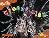 img - for Oxford Reading Tree: Stage 8: Fireflies: Freaky Fish by Ashley Moana (2003-09-25) Paperback book / textbook / text book