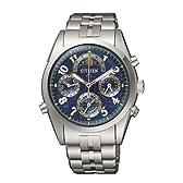 シチズン カンパノラ 腕時計 コンプリケーション 【Complication】 CITIZEN CAMAPANOLA CTR57-1101