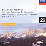 Richard Strauss Concert