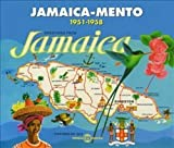 echange, troc Compilation - Jamaica-Mento
