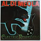 Electric rendezvous (1982) / Vinyl record [Vinyl-LP]