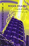 Roger Zelazny Lord Of Light (S.F. MASTERWORKS)