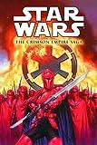 img - for Star Wars: The Crimson Empire Saga (Star Wars (Dark Horse)) book / textbook / text book
