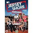Jersey Shore - Season 4 [DVD]