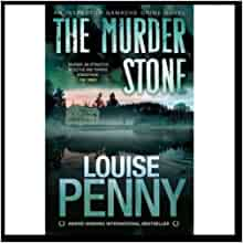 Louise Penny: How writing became her solace